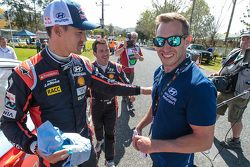 Daniel Sordo, Hyundai Motorsport with Chris Atkinson