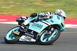 Hiroki Ono, Leopard Racing