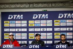 Jamie Green, Audi Sport Team Rosberg Audi RS 5 DTM, Gary Paffett, ART Grand Prix Mercedes-AMG C63 DT