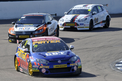 Andrew Jordan, MG Pirtek Racing