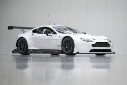 La nouvelle Aston Martin Vantage GTE