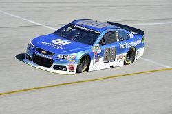 Дейл Ернхардт мол., Hendrick Motorsports Chevrolet