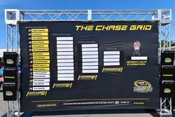 La Chase Grid