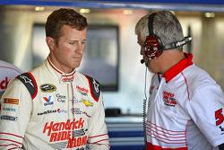 Кейсі Кейн, Hendrick Motorsports Chevrolet