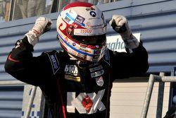 Race 3, Round 24 Race Winner Jason Plato