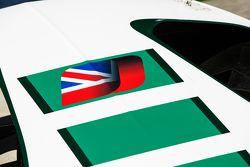 Bentley Team Dyson Racing Bentley Continental GT4