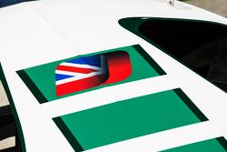 Bentley Team Dyson Racing Bentley Continental GT3