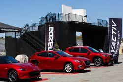 Pantalla Mazda