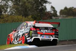 Garth Tander y Warren Luff, Holden Racing Team