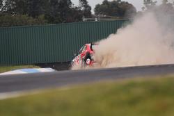 Dale Wood y Macauley Jones, Brad Jones Racing Holden