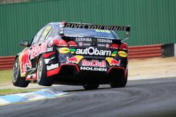 Craig Lowndes y Steven Richards, Triple Eight Race Engineering Holden