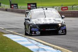 Andre Heimgartner dan Ant Pedersen, Super Black Racing Ford