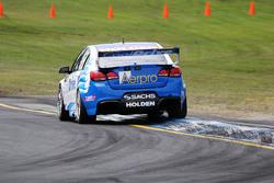 Tim Blanchard y Karl Reindler, Lucas Dumbrell Motorsport Holden