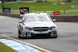 Will Davison y Alex Davison, Erebus Motorsport Mercedes