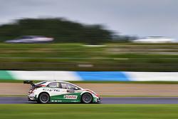 Gabriele Tarquini, Honda Civic WTCC, Honda JAS Yarış Takımı
