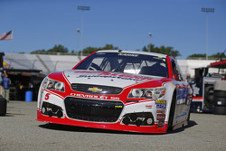 Kasey Kahne, Hendrick Motorsports Chevrolet