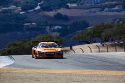 #2 CRP Racing Audi R8: Mike Skeen