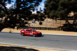 #99 Gainsco/Bob Stallings Racing Hyundai Genesis Coupe: Jeff Harrison