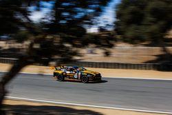 #32 Phoenix American Motorsports Ford Mustang Boss302: Andrew Aquilante