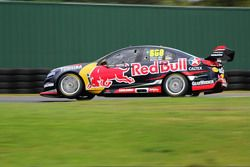 Craig Lowndes e Steven Richards, Triple Eight Race Engineering Holden