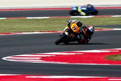 Caludio Corti, Forward Racing