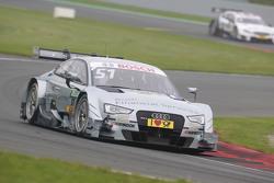Nico Müller, Audi Sport - Takım: Rosberg Audi RS 5 DTM