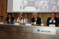 الإعلان عن انطلاق رالي قبرص 2015