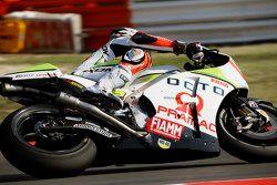 Yonny Hernveez, Pramac Racing Ducati