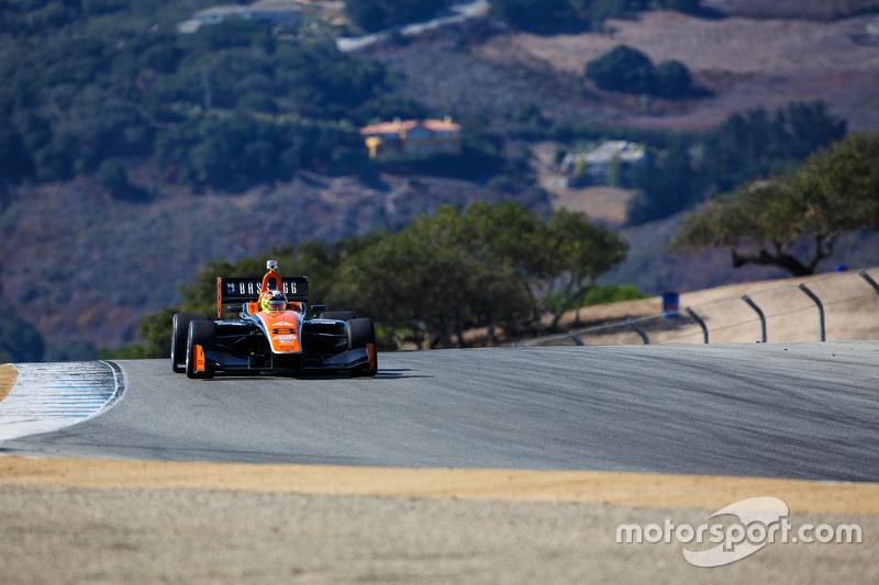 Sean Rayhall, 8 Star Motorsports