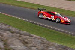 #178 Ferrari of Newport Beach Ferrari 458 : Al Hegyi