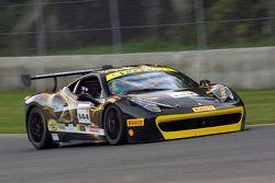 #144 Boardwalk Ferrari Ferrari 458 : John Taylor