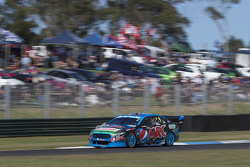 Mark Winterbottom y Steve Owen, Prodrive Racing Australia Ford
