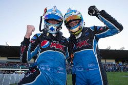 Chaz Mostert und Mark Winterbottom, Prodrive Racing Australia Ford
