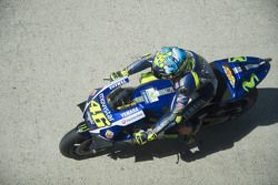 Valentino Rossi, Yamaha Facotry Racing