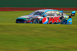 Chaz Mostert e Cameron Waters, Prodrive Racing Australia Ford