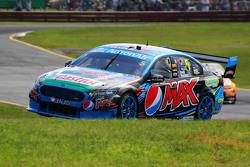 Mark Winterbottom e Steve Owen, Prodrive Racing Australia Ford