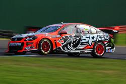 Garth Tander e Warren Luff, Holden Racing Team