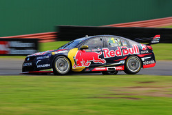 Jamie Whincup e Paul Dumbrell, Triple Eight Race Engineering Holden