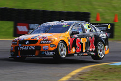 Shane van Gisbergen e Jonathon Webb, Tekno Autosports Holden