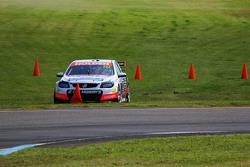 Nick Percat y Oliver Gavin, Lucas Dumbrell Motosrport Holden