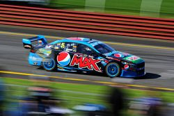 Mark Winterbottom et Steve Owen, Ford Prodrive Racing Australia