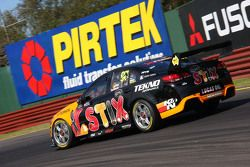 Shane van Gisbergen, dan Jonathon Webb, Tekno Autosports Holden