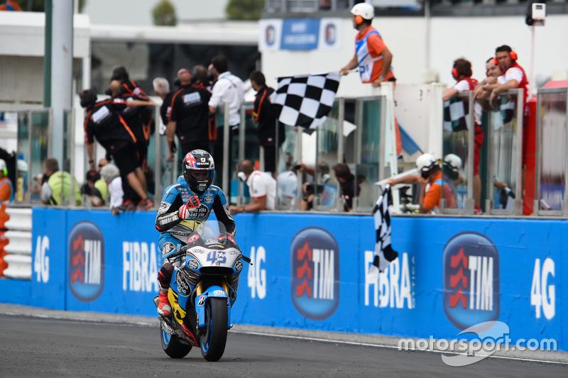 MotoGP San Marino 2015