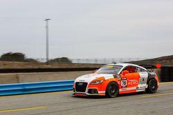 #78 Compass360 Racing Audi TT-RS: Paul Holton
