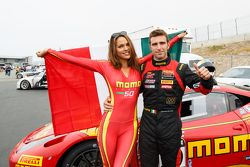 NGT Motorsport Ferrari 458 GT3 Italia: Alessandro Pier Guidi