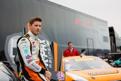 #9 K-Pax Racing McLaren 650S GT3: Кевин Эстр
