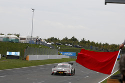 Ganador, Tom Blomqvist, BMW Team RBM BMW M4 DTM