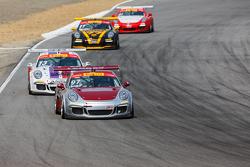 #97 Landry Racing Porsche 991 GT3 Cup: Mitch Landry
