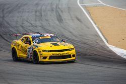 #40 BestIT Racing Chevrolet Camaro: Geoff Reeves