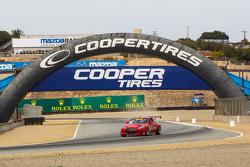 #99 Gainsco/Bob Stallings Racing Hyundai Genesis Coupe: Jeff Harrison